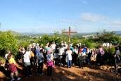 Medjugorje, Anniversario 2015: la Croce del 26 giugno 1981 (2) – Foto di Sardegna Terra di Pace – Tutti i diritti riservati
