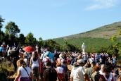 Medjugorje, Anniversario 2015: Podbrdo (5) – Foto di Sardegna Terra di Pace – Tutti i diritti riservati