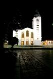Medjugorje, Anniversario 2015: Chiesaa San Giacomo Apostolo – Foto di Sardegna Terra di Pace – Tutti i diritti riservati