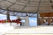Medjugorje, Anniversario 2015: santa Messa (5) – Foto di Sardegna Terra di Pace – Tutti i diritti riservati