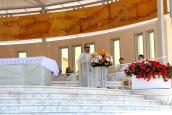 Medjugorje, Anniversario 2015: santa Messa (4) – Foto di Sardegna Terra di Pace – Tutti i diritti riservati