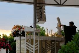 Medjugorje, Anniversario 2015: santa Messa (2) – Foto di Sardegna Terra di Pace – Tutti i diritti riservati