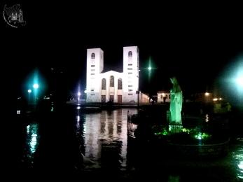 Medjugorje, Mladifest 2015: Chiesa san Giacomo (2) – Foto di Sardegna Terra di pace – Tutti i diritti riservati