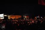 Medjugorje, Mladifest 2015: Meditazione con le candele (2) – Foto di Sardegna Terra di pace – Tutti i diritti riservati