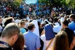 Medjugorje, Mladifest 2015: Apparizione del due – Foto di Sardegna Terra di pace – Tutti i diritti riservati