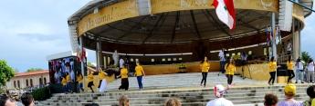 Medjugorje, Mladifest 2015: Animatori – Foto di Sardegna Terra di pace – Tutti i diritti riservati