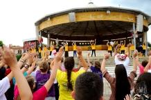 Medjugorje, Mladifest 2015: Canti (2) – Foto di Sardegna Terra di pace – Tutti i diritti riservati