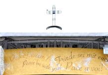 Medjugorje, Mladifest 2015: Pace a voi – Foto di Sardegna Terra di pace – Tutti i diritti riservati