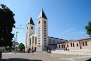 Medjugorje, Mladifest 2015: Chiesa di san Giacomo (1) – Foto di Sardegna Terra di pace – Tutti i diritti riservati