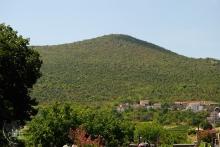 Medjugorje, Mladifest 2015: Monte Krizevac – Foto di Sardegna Terra di pace – Tutti i diritti riservati