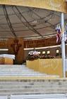 Medjugorje, B.V.M. Assunta 2015: Omelia presso l'Altare esterno (2) – Foto di Sardegna Terra di pace – Tutti i diritti riservati