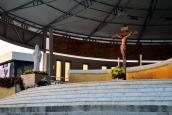 Medjugorje, Esaltazione della Croce 2015: Adorazione della Croce – Foto di Sardegna Terra di pace – Tutti i diritti riservati