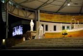Medjugorje, Esaltazione della Croce 2015: Adorazione Eucaristica (2) – Foto di Sardegna Terra di pace – Tutti i diritti riservati