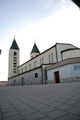 Medjugorje, Esaltazione della Croce 2015: Chiesa di San Giacomo Apostolo (6) – Foto di Sardegna Terra di pace – Tutti i diritti riservati