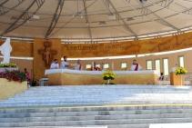 Medjugorje, Esaltazione della Croce 2015: Santa Messa (2) – Foto di Sardegna Terra di pace – Tutti i diritti riservati