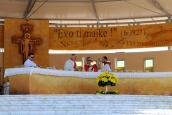 Medjugorje, Esaltazione della Croce 2015: Santa Messa (4) – Foto di Sardegna Terra di pace – Tutti i diritti riservati