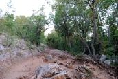 Medjugorje, Esaltazione della Croce 2015: Sentiero del Krizevac – Foto di Sardegna Terra di pace – Tutti i diritti riservati