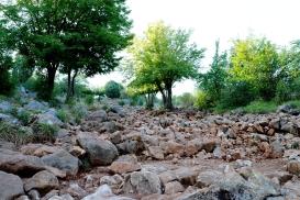 Medjugorje, Esaltazione della Croce 2015: Sentiero della Collina delle Apparizioni (2)– Foto di Sardegna Terra di pace – Tutti i diritti riservati