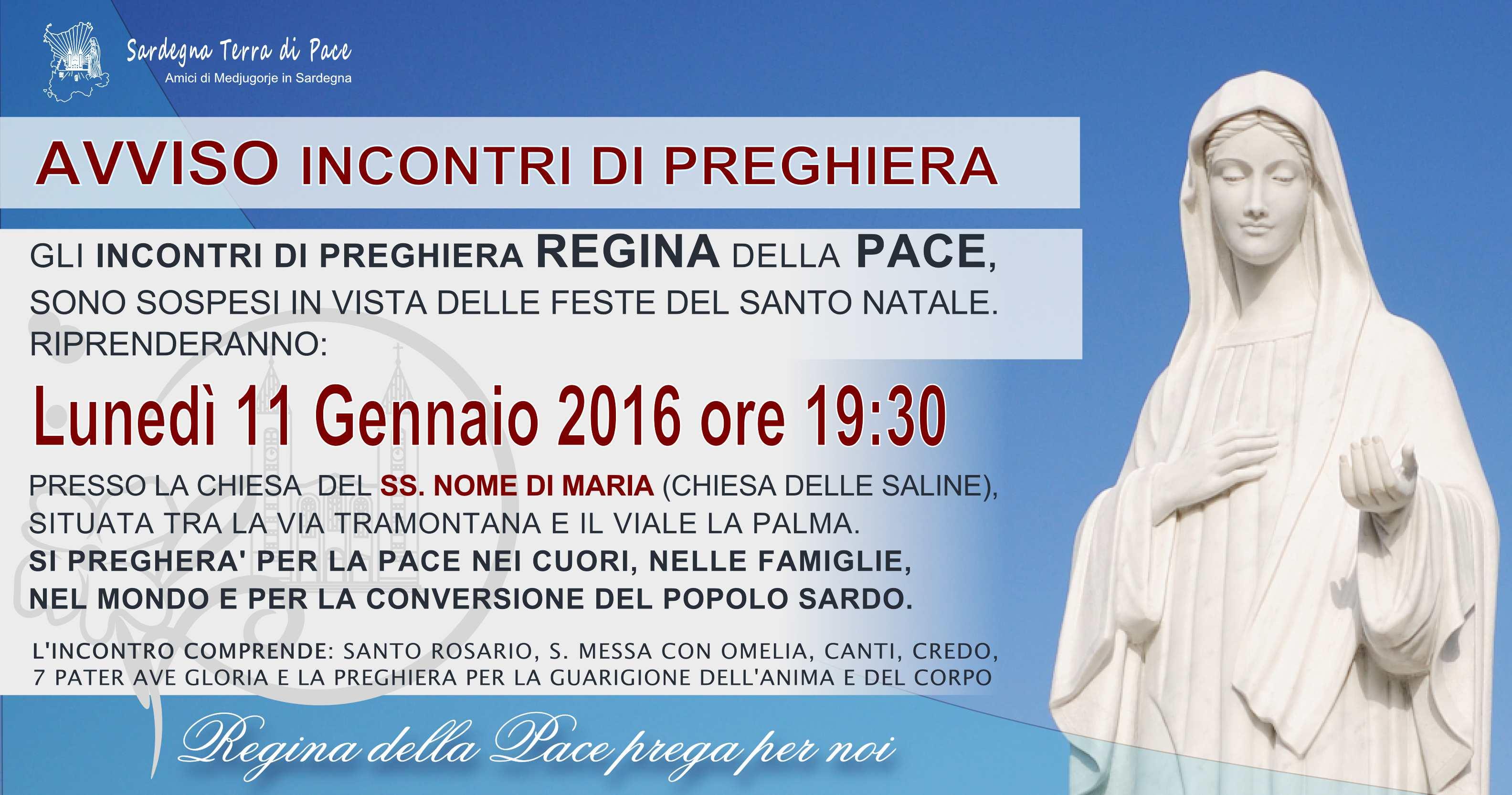 Parrocchia Regina delle Missioni - Torino.