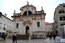 Dubrovnik, Capodanno 2016: Chiesa di San Biagio - Foto di Sardegna Terra di Pace – Tutti i diritti riservati