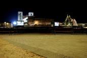 Medjugorje, Capodanno 2016: Altare Esterno - Foto di Sardegna Terra di Pace – Tutti i diritti riservati