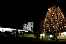 Medjugorje, Capodanno 2016: Chiesa di San Giacomo: Foto di Sardegna Terra di Pace – Tutti i diritti riservati