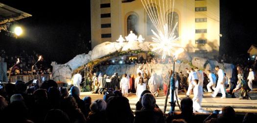 Musical Presepe vivente (9): Foto di Sardegna Terra di Pace – Tutti i diritti riservati