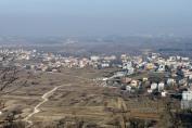 Medjugorje, Capodanno 2016: Panoramica dal Krizevac - Foto di Sardegna Terra di Pace – Tutti i diritti riservati