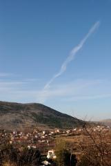 Medjugorje, Capodanno 2016: Panorama dal Podbrdo - Foto di Sardegna Terra di Pace – Tutti i diritti riservati