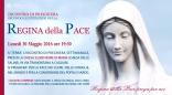 Locandina Incontro di Preghiera Settimanale del 30 Maggio 2016
