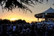 Medjugorje, Anniversario Apparizioni 2016: Altare esterno (4) – Foto di Sardegna Terra di pace – Tutti i diritti riservati