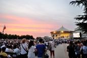 Medjugorje, Anniversario Apparizioni 2016: Altare esterno (7) – Foto di Sardegna Terra di pace – Tutti i diritti riservati