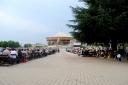 Medjugorje, Anniversario Apparizioni 2016: Altare esterno (9) – Foto di Sardegna Terra di pace – Tutti i diritti riservati
