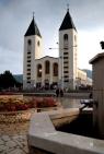Medjugorje, Anniversario Apparizioni 2016: Chiesa di San Giacomo a Medjugorje (8) – Foto di Sardegna Terra di pace – Tutti i diritti riservati