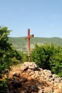 Medjugorje, Anniversario Apparizioni 2016: La Croce del 26-06-1981 (2) – Foto di Sardegna Terra di pace – Tutti i diritti riservati