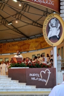 Medjugorje, Anniversario Apparizioni 2016: Padre Marinko – Foto di Sardegna Terra di pace – Tutti i diritti riservati