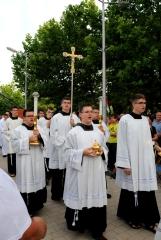 Medjugorje, Anniversario Apparizioni 2016: Processione – Foto di Sardegna Terra di pace – Tutti i diritti riservati