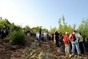 Medjugorje, Anniversario Apparizioni 2016: Salita al Podbrdo – Foto di Sardegna Terra di pace – Tutti i diritti riservati
