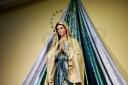 Medjugorje, Anniversario Apparizioni 2016: Statua della Madonna di Lourdes – Foto di Sardegna Terra di pace – Tutti i diritti riservati