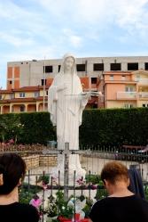 Statua della Regina della Pace (3)