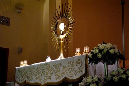 Medjugorje, Anniversario Apparizioni 2016: Veglia di Adorazione al Santissimo (3) – Foto di Sardegna Terra di pace – Tutti i diritti riservati
