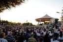 Medjugorje, Mladifest 2016: Altare esterno (11) – Foto di Sardegna Terra di pace – Tutti i diritti riservati