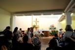 Medjugorje, Mladifest 2016: Cappella dell'adorazione – Foto di Sardegna Terra di pace – Tutti i diritti riservati