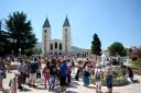 Medjugorje, Mladifest 2016: Chiesa San Giacomo Apostolo (2) – Foto di Sardegna Terra di pace – Tutti i diritti riservati