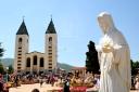 Medjugorje, Mladifest 2016: Chiesa San Giacomo Apostolo – Foto di Sardegna Terra di pace – Tutti i diritti riservati