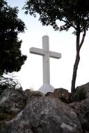 Medjugorje, Mladifest 2016: Croce sul Krizevac – Foto di Sardegna Terra di pace – Tutti i diritti riservati