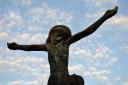 Medjugorje, Mladifest 2016: Il Cristo Risorto – Foto di Sardegna Terra di pace – Tutti i diritti riservati