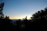 Medjugorje, Mladifest 2016: L'alba dal krizevac – Foto di Sardegna Terra di pace – Tutti i diritti riservati