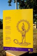 Medjugorje, Mladifest 2016: Pannello sulla misericordia (5) – Foto di Sardegna Terra di pace – Tutti i diritti riservati