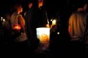 Medjugorje, Mladifest 2016: Preghiera con le candele (2) – Foto di Sardegna Terra di pace – Tutti i diritti riservati
